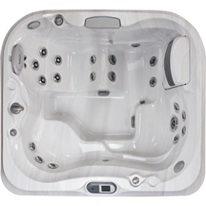 Jacuzzi J-415 from Carefree Spas