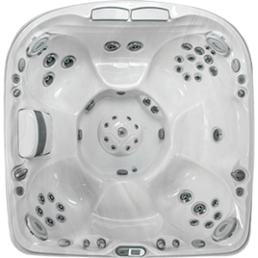 Jacuzzi J-470 from Carefree Spas