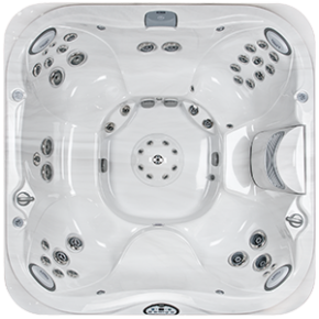 Jacuzzi J-385 from Carefree Spas
