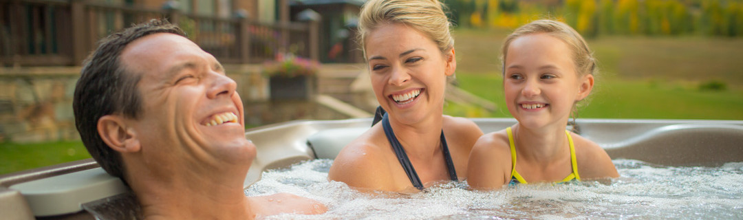 Sundance Spas from Carefree Spas