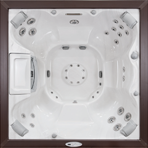 Sundance Constance Select from Carefree Spas
