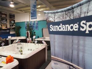 Sundance Spa Carefree Spas Indiainapolis