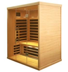 Helo Sauna 825 S