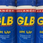 Carefree Spa GLB pH up Chemicals