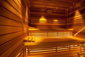Helo Sauna, Helo Saunas