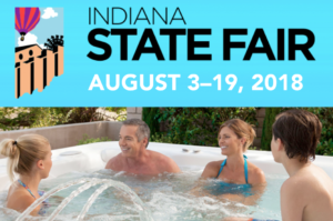 , THREE BIG THINGS we learned at The 2018 Indiana State Fair