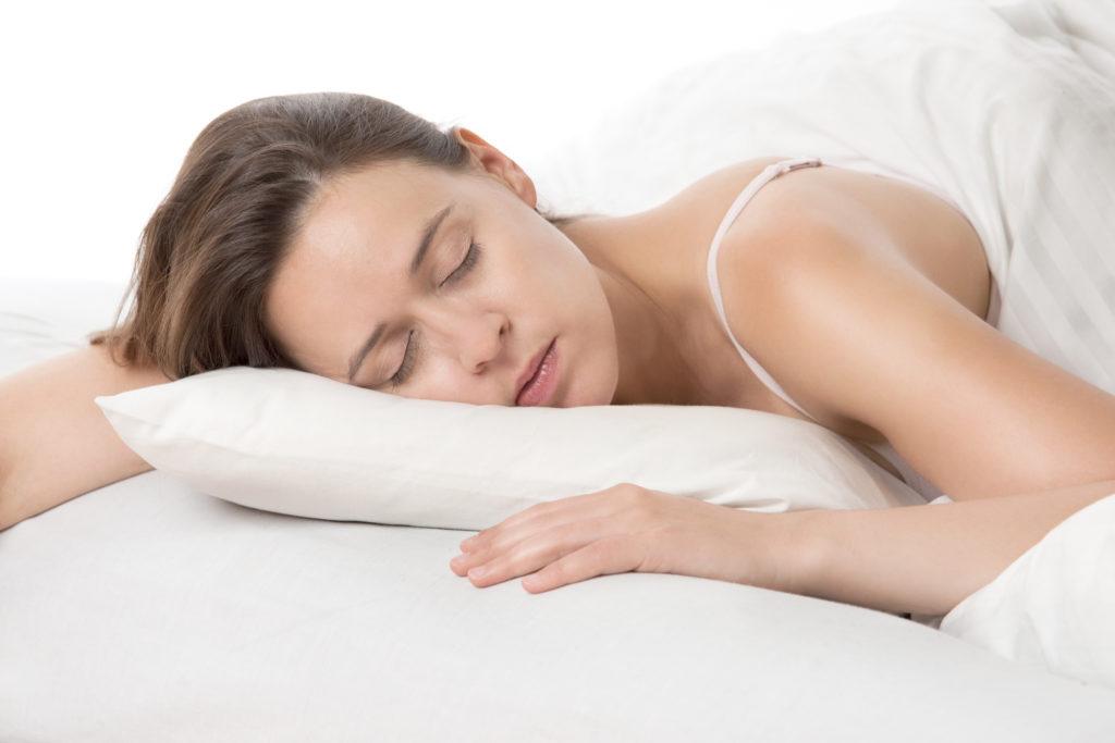 better sleep, Longer, Deeper, Better Sleep!