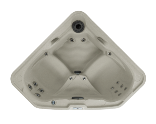 Freeflow Tristar from Watkins and HotSprings at Carefree Spas