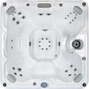 Sundance Edison from Carefree Spas