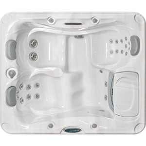 Sundance Dover from Carefree Spas