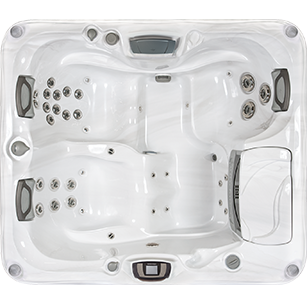 Sundance Capri from Carefree Spas