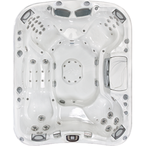 Sundance Maxxus from Carefree Spas