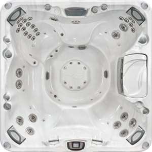 Sundance Optima from Carefree Spas
