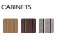 Jacuzzi Cabinet Colors