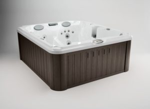 Jacuzzi J-225 New Colors